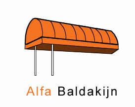 Alfa Baldakijn