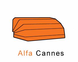 Alfa Markiezen Cannes
