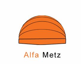 Alfa Metz