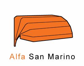 Alfa Markiezen SanMarino