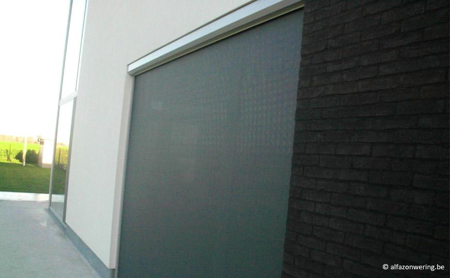 Screens archieven alfa