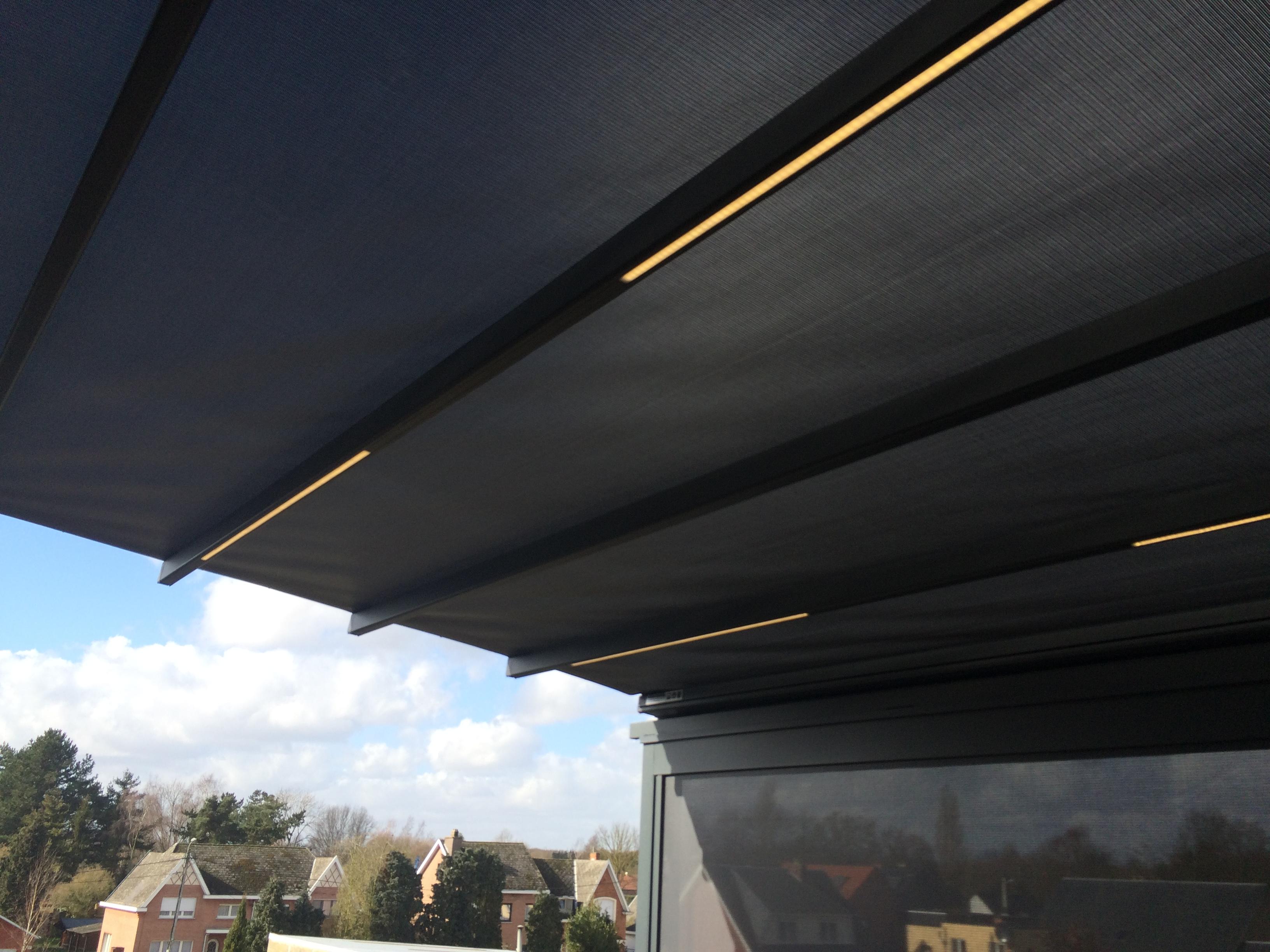 terrasverlichting led