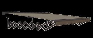 Alpha pantographe
